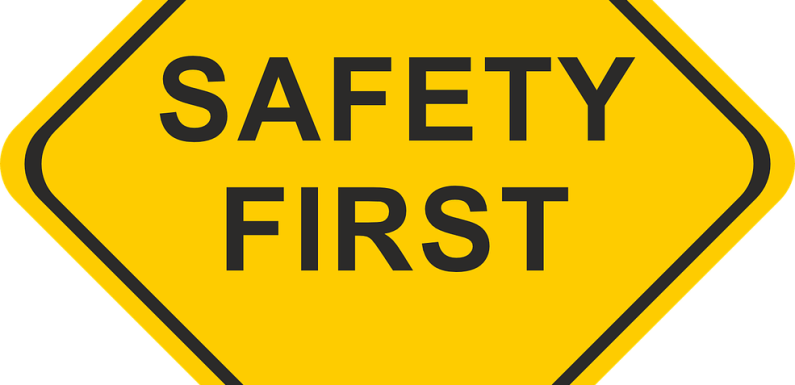 February Safety Topic