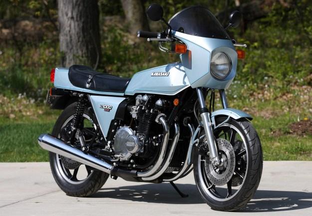 Kawasaki Z1-R