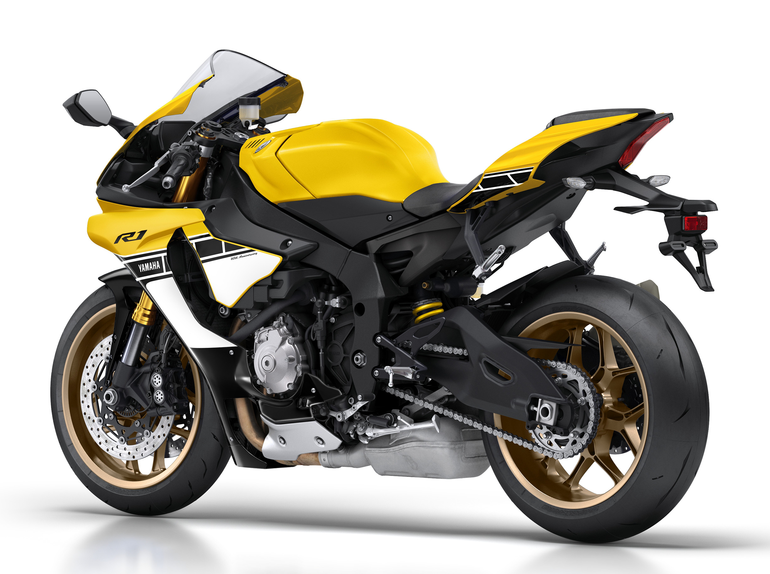 2020 Yamaha YZF-R1 - Vernon Motorcycles & ATVs for sale