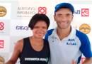 Atleta santarena vence a Corrida do Círio pela 2ª vez