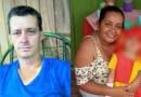 Mulher mata marido ao tentar desarmá-lo