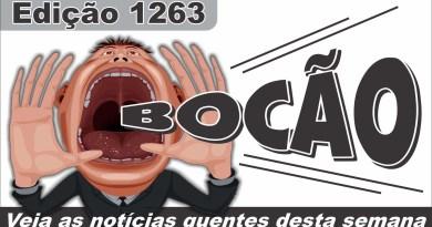 Bocão Ed. 1263
