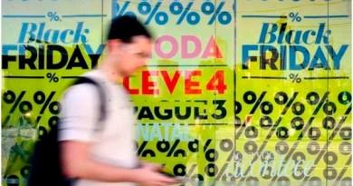 Pesquisa aponta crescimento de vendas na Black Friday; saiba o que vale a pena comprar