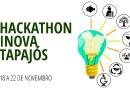 Ufopa realiza 1° Hackathon Inova Tapajós para estimular soluções com ideias que possam ser transformadas em novos produtos e negócios
