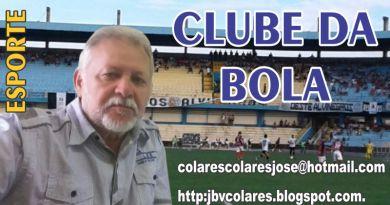 Clube da bola Ed. 1275
