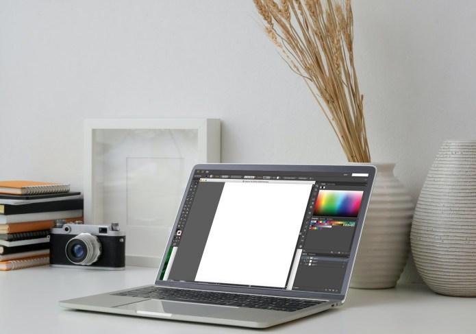 notebook para illustrator