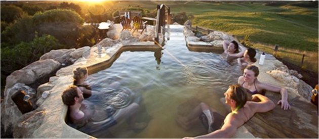 Source: visitmelbourne.com/regions/Mornington-Peninsula/Things-to-do/Spa-and-wellbeing/Peninsula-Hot-Springs.aspx