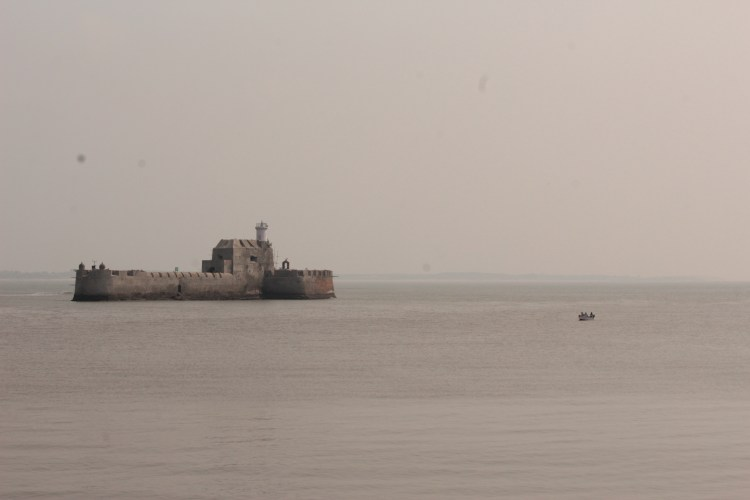 Fortim do Mar - The Fortress of Panikota