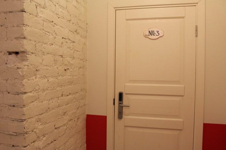 Are you guilty of slamming doors?
