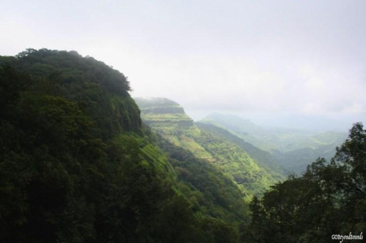 Western Ghats (Courtesy: Rashmi & Chalukya)