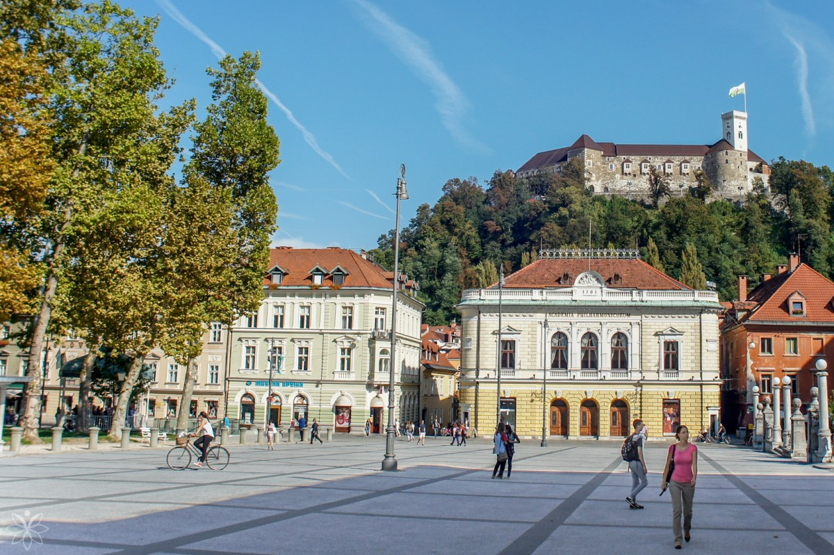 Discover Central & Eastern Europe With Travel Tips From Locals + Top Bloggers