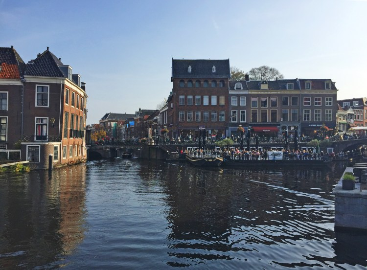 Leiden (Courtesy: Constance)