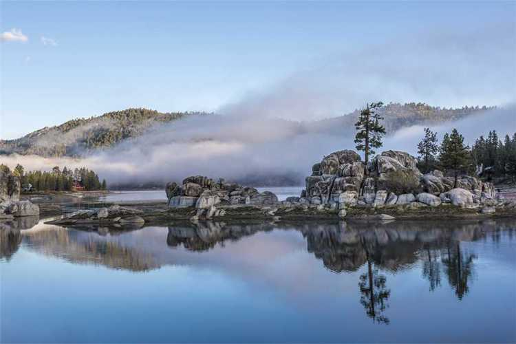 Boulder Bay (Courtesy: Big Bear Cool Cabins)