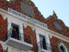 Edificio Coatepec, Puebla