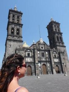 Catedral de Puebla