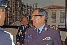 Obras das instalações da PSP da Guarda         arrancam em 2010
