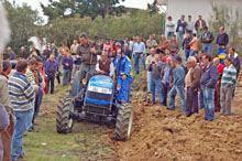 Matos & Prata apresentou tractores         «essenciais» para a região