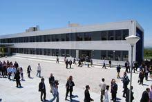 Novo bloco escolar de Trancoso abre em         Setembro