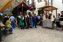 Trancoso regressou no fim-de-semana à Idade         Média