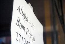 Roubos e maus pagadores afectam mercado de         arrendamento na Guarda