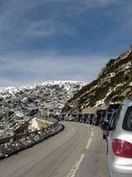 Estradas de Portugal aprova estudos prévios         para IC's na Serra