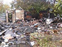 Mãe e filha morrem em incêndio na Casa de         Santa Isabel