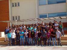 08 de Setembro – Abertura do ano escolar