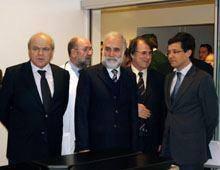 Inaugurada Unidade de Medicina de Reprodução         da Covilhã