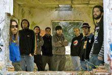 Ska e punk rock em Famalicão