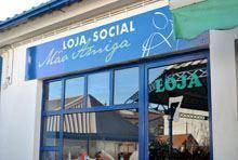 Loja Social abre na Guarda