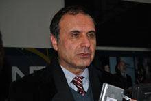 Francisco Lopes quer distrito da Guarda a         dinamizar sector primário