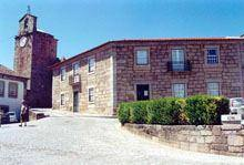 Sabugal projeta Universidade Rural