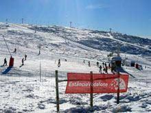 Requalificação da Estância de Esqui em consulta pública
