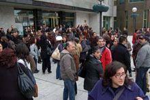 Desemprego passa a barreira dos 13 mil na         região
