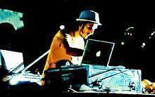 """""""Música é improvisação e incerteza"""""""