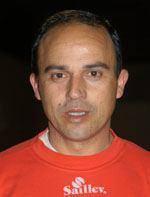João Borrego alcançou mais uma subida de         divisão