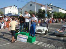 Carlos Rosendo vence 13º Slalom de Castelo         Rodrigo