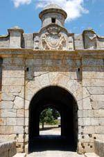Praça-forte de Almeida no roteiro do barroco         português