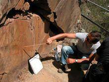 ACÔA quer plano de ordenamento para parque         arqueológico