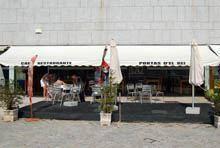 «Imagem sólida» da Feira de São Bartolomeu         cativa público e comerciantes