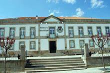 Três Câmaras do distrito da Guarda entre as         mais endividadas do país