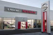 Nissan com novas instalações na Guarda