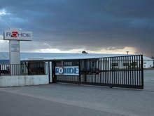 Câmara de Pinhel quer um milhão de euros da         Rohde