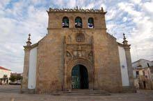 800 mil euros para recuperar castelos e         igrejas em Foz Côa