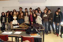 Turmas 2011/2012