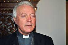 Bispo responsabiliza trabalhadores pela crise na Misericórdia da Covilhã