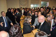 Faltam 12 milhões para acabar novo pavilhão         do Sousa Martins