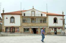 Câmara da Guarda paga 36 mil euros por         conteúdos audiovisuais