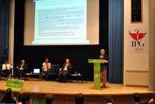 IPG pede igualdade de financiamento dos CET