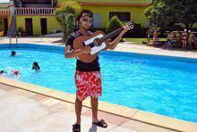 De Vila Franca das Naves para o mundo
